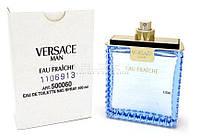 Versаce Mаn Eаu Frаiche - Туалетная вода (Оригинал) 100ml (тестер)