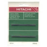 Нож для рубанка Hitachi 750470