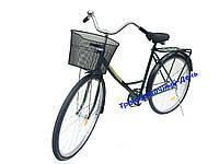 Велосипед УКРАИНА  28'' мод. 77 (укомплектованая)