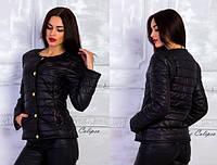 Женская стильная  куртка CHANEL (выбор цвета)