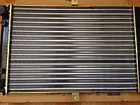 Радиатор охлаждения на ВАЗ 2108−0992113−15 (1,3 1,5) Пр-во AT