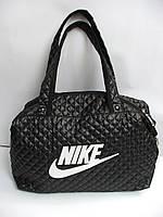 Сумка  женская Nike спортивная сумка Найк
