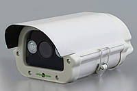 Наружная камера Green Vision GV-CAM-L-B7722VW2/OSD Сенсор SONY, ЧИП SONY  700тв линий