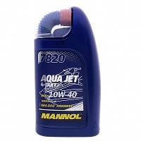 Масло моторное Mannol 7820 Aqua Jet 4-Takt 1лит. (банка)