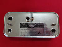 Теплообменник пластинчатый Sime Format Zip BF | Format Dewy Zip на 14 пластин