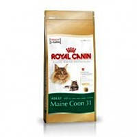 Royal Canin Maine Coon 31 для котов и кошек породы Мэйн Кун