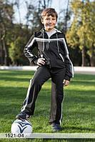 Спортивный костюм на мальчика от 3 до 12 лет