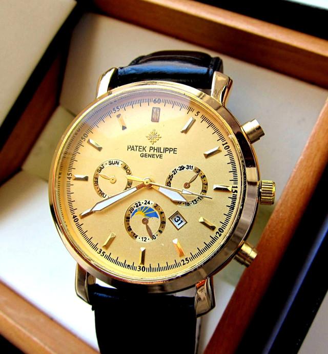 Patek Philippe - Купите качественные копии наручных часов