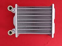 Теплообменник Biasi Delta M97R.24CM | F первичный для турбированных котлов