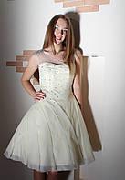 Красивое платье на выпускной вечер