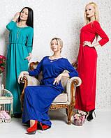 Платье № 6033 цвета