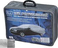 Автомобильный тент Vitol CC13401-S серый