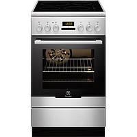 Кухонная плита индукционная Electrolux EKI54550OX