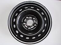 Стальные диски R16 5x118,стальные диски на Opel Vivaro, железные диски на Опель Виваро, диск стально