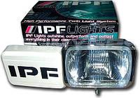 Дополнительные фары IPF 800 DDC S