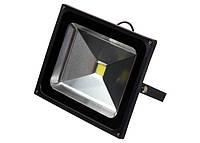 Светодиодный прожектор LP 50W, 220V, IP67 Econom