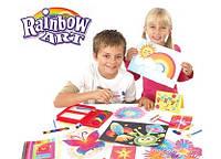 Набор для рисования Рейнбоу Арт де Люкс New Rainbow