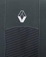 Чехлы на сидения автомобилей марки RENAULT
