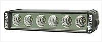 Фары рабочего света HPTEC 10W SINGLE BAR LIGHT 6P/FLOOD