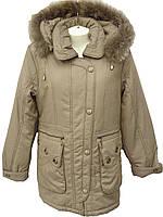 Зимняя куртка женская. Большие размеры (в расцветках 50-60)