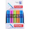 PT-251- L «Piano» ручка шариковая, левша, синяя