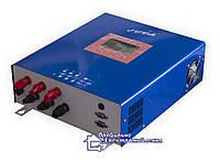 Контролер заряда AeMPPT6048 48В, 60А для сонячних фотомодулів, фото 1