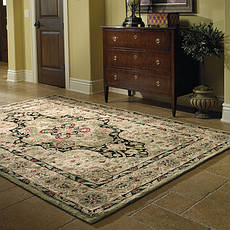 ковры из натуральных материалов