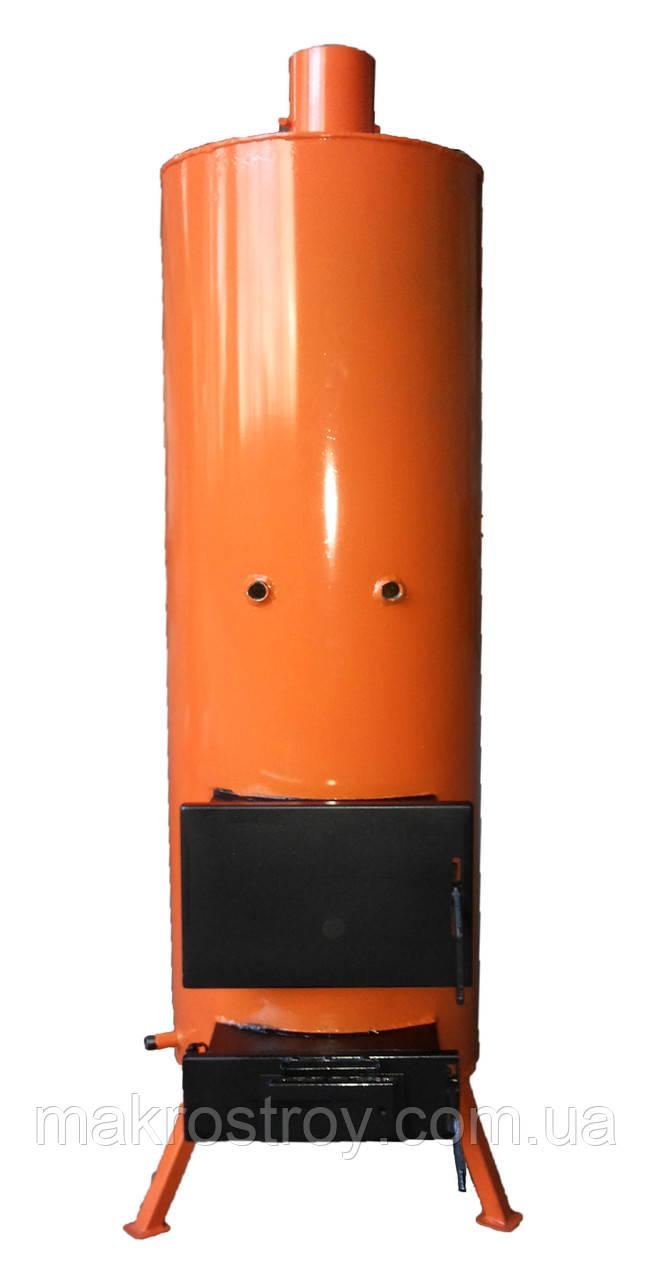 Титан водонагреватель дровяной