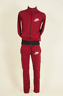 Спортивний костюм теплый на байке Nіke 3417