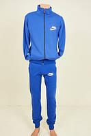 Спортивний костюм теплый на байке Nіke 3424