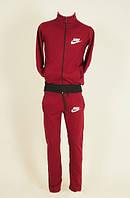 Спортивний костюм теплый на байке Nіke 3426