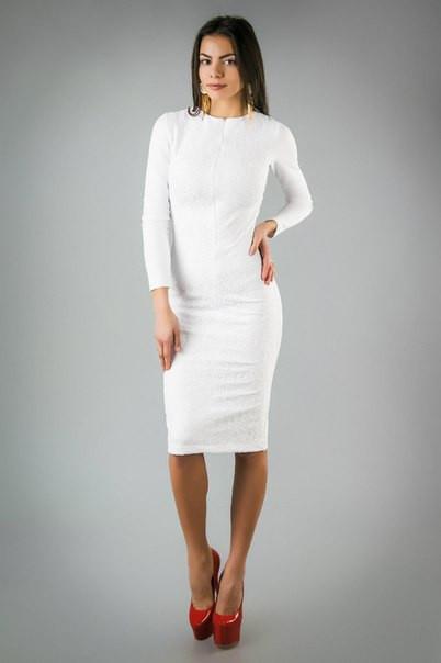 Смотреть тёлка с 5 размером одела платье на 2 размера меньше 2 фотография