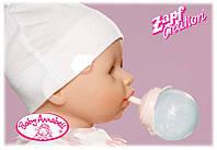 Бутылочка для кормления для куклы Baby Annabell Zapf Creation 792124