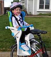 Кресло детское на большой Велосипед Flipper Kettler 8947660