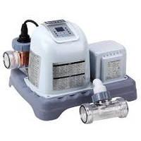 Хлорогенератор Intex Delux Saltwater System 54602