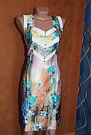 Красивое нарядное платье по фигуре, р. 44, 46, 48, 50