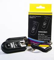 Радиосинхронизатор Yongnuo RF-603N3 для фотоаппаратов NIKON
