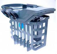Корпус - фильтр сухой уборки  для пылесоса Zelmer 00797505