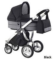 Универсальная детская коляска Roan Teo BLACK