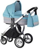 Универсальная детская коляска Roan Teo LAGUNA