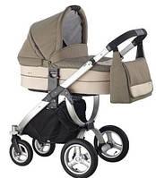 Универсальная детская коляска Roan Teo LATTE