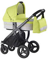 Универсальная детская коляска Roan Teo LIME