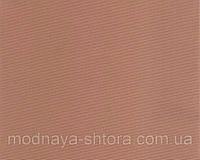 """Тканевые рулонные шторы """"Oasis"""" сатин (светло-коричневый), РАЗМЕР 52,5х170 см"""