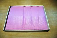 Простынь вафельная бамбуковое волокно