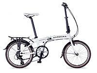 """Городской складной велосипед Author Simplex 20"""" (Mod)"""