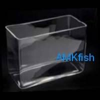 Aquael Aqua Decoris аквариум Прямоугольник ручной работы, 7л