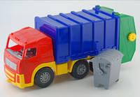 """Машина """"Акрос"""" мусоровоз"""