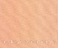 """Тканевые рулонные шторы """"Oasis"""" сатин (персик), РАЗМЕР 70х170 см"""