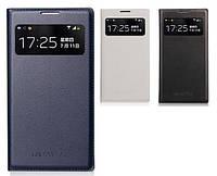 Чехол S View Cover для Samsung Galaxy S4 i9500