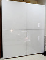 """Шкаф-купе с Silver rains c системой """" HAFELE"""" (Германия)"""